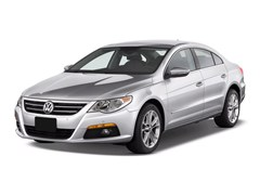 2010 Volkswagen CC Photo