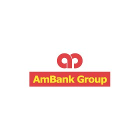 AmBank Group Logo | BrandProfiles.com