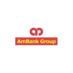 AmBank Group Logo | BrandProfiles.com