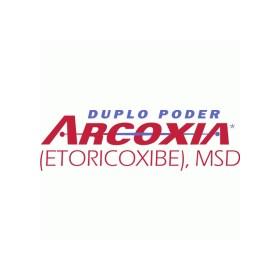 Arcoxia Logo | BrandProfiles.280
