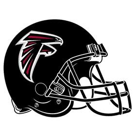 Photoaltan8 Atlanta Falcons Helmet Logo