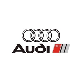 Audi S4 Logo Black Images & Pictures - Becuo
