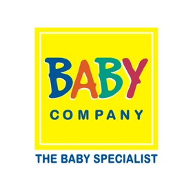"Baby Company started as a department store section for infant accessories & furniture inside SM malls. True to the term ""Baby Company,"" we continue our passion of providing the best products there are for all babies and even moms."