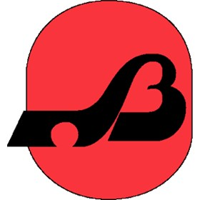 Baltimore Blades Primary Logo