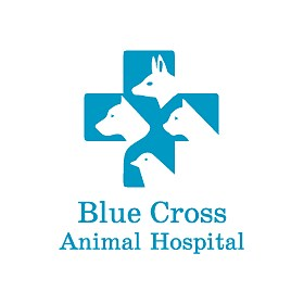 Blue Cross Animal Hospital Logo Brandprofiles Com