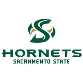 Sacramento+state+hornets+logo