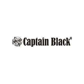 captain black Logo | BrandProfiles.com