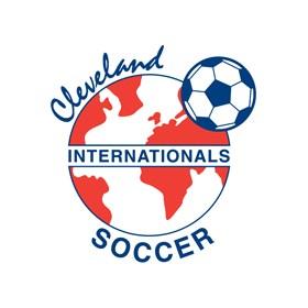 Cleveland Internationals Soccer Club LogoInternational Soccer Logos