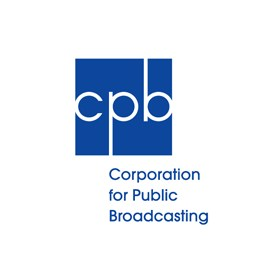 Blue CPB Corporation for Public Broadcasting