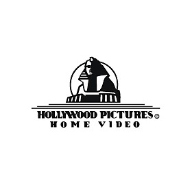 w hollywood logo  hollywood pictures home vide...