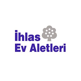 Ihlas ev aletleri logo