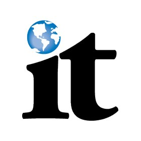 It Logo | Joy Studio Design Gallery - Best Design