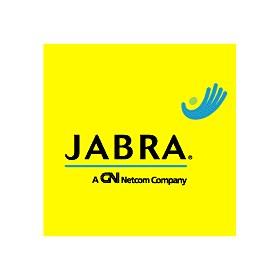 Jabra Logo  Jabra Logo