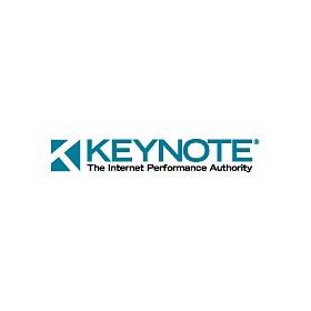 Keynote Logo Keynote Systems Logo
