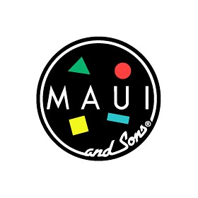 Maui And Sons Sunglasses  maui sons mens sunglasses chrome mirror 100 uva brand new