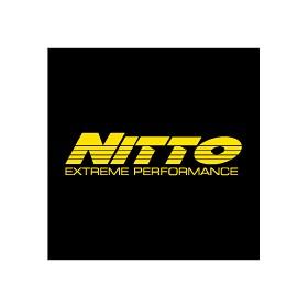 Nitto Tire Logo