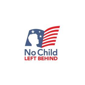 No Child Left Behind LogoNo Child Left Behind Logo