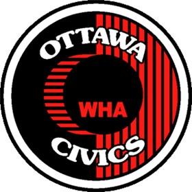 Ottawa Civics Primary Logo
