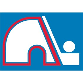 Quebec Nordiques Alternate Logo