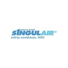 Singulair And Zyrtec