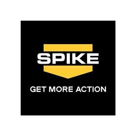 Spike Tv Logo Png