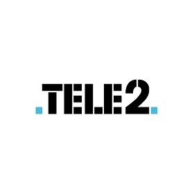 Tele2 Logo | BrandProfiles.com: www.brandprofiles.com/tele2-3-logo