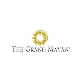 The Grand Mayan LogoMayan Logo