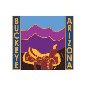 Town of Buckeye Logobuckeye town
