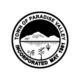 Town of Paradise Valley Logo | BrandProfiles.paradise valley town