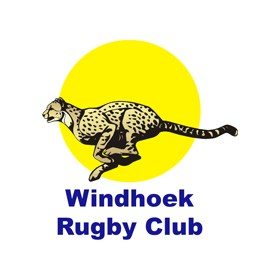 Windhoek rugby club logo