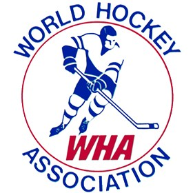World Hockey Association Primary Logo