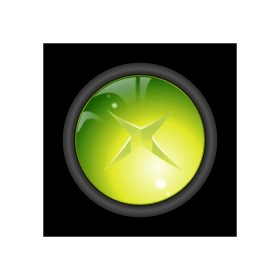 XBOX Button LogoXbox X Button