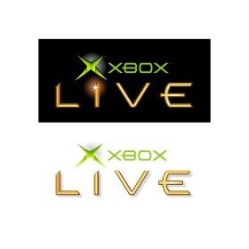 Xbox Live on Xbox Live Logo   Brandprofiles Com