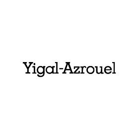 Yigal Azrouel Logo