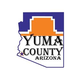 Yuma County Logo | BrandProfiles.yuma county