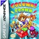 Columns Crown for Game Boy Advance (GBA)