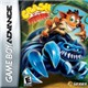 Crash of the Titans for Game Boy Advance (GBA)