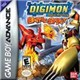 Digimon Battle Spirit for Game Boy Advance (GBA)
