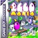 Egg Mania for Game Boy Advance (GBA)