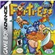 Fortress for Game Boy Advance (GBA)