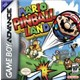 Mario PinBall Land for Game Boy Advance (GBA)