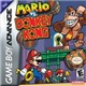 Mario vs. Donkey Kong for Game Boy Advance (GBA)
