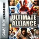 Marvel Ultimate Alliance for Game Boy Advance (GBA)