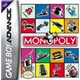 Monopoly for Game Boy Advance (GBA)