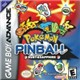 Pokemon Pinball: Ruby & Sapphire for Game Boy Advance (GBA)