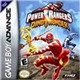 Power Rangers: Dino Thunder for Game Boy Advance (GBA)