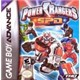 Power Rangers Space Patrol Delta for Game Boy Advance (GBA)