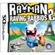 Rayman Raving Rabbids 2