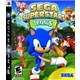 Sega Superstars Tennis for PlayStation 3
