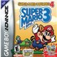 Super Mario Advance 4: Super Mario Bros. 3 for Game Boy Advance (GBA)